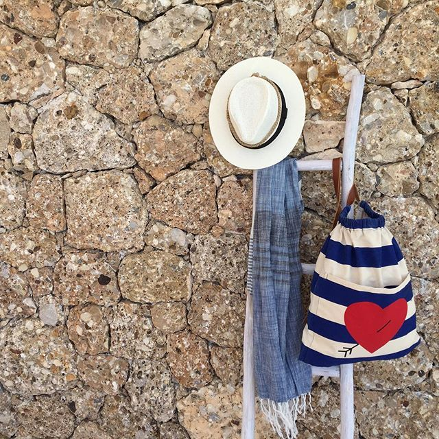 All I need is #love #atozgreek #summeraccessories #handmadeingreece http://www.atozgreek.com/about-us.html