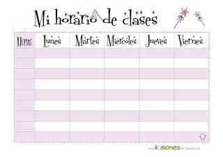 horario escolar de calidad de barita magica  https://www.graphicdesigngratis.com/2018/01/horarios-escolares-primaria-inicial-kinder.html