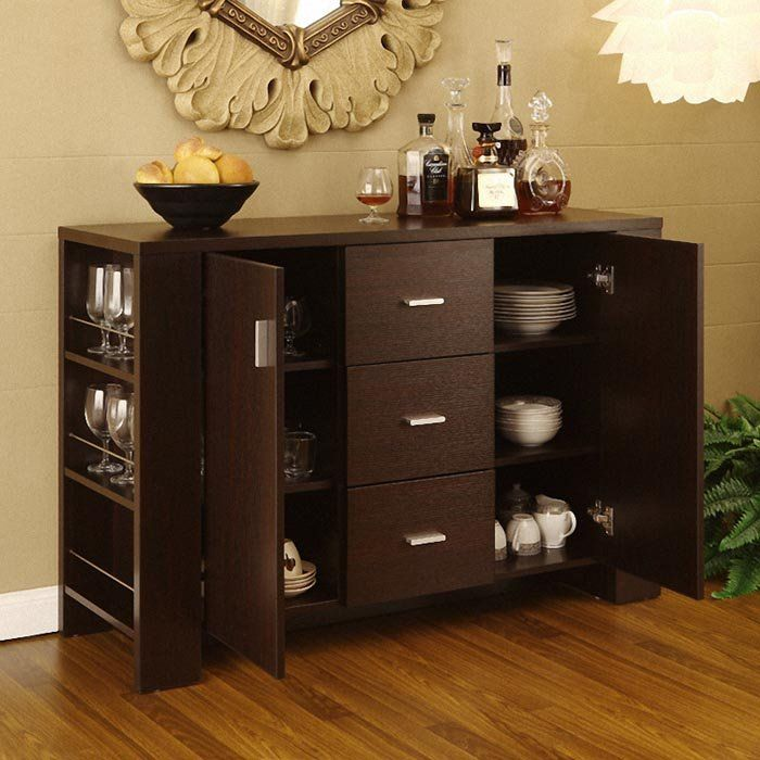 Dining Room Buffet Cabinet: 40 Best Images About Buffet Cabinet On Pinterest