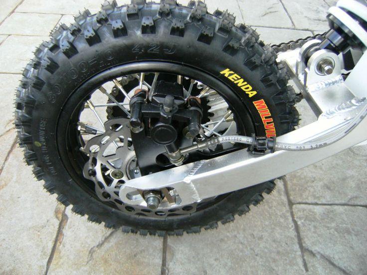 NEW 110cc DIRT BIKE - http://www.austree.com.au/ads/new-110cc-dirt-bike/