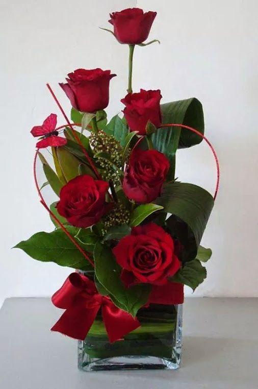 Flowers - Flowers in a Vase - Цветы в вазе - Comunidad - Google+