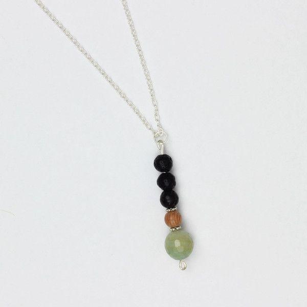 Affinity Necklace