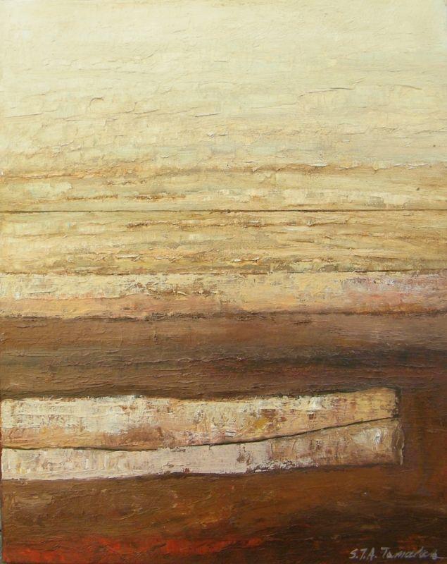 """Stanisław Tomalak """"Fragment 218"""" / sprzedany"""