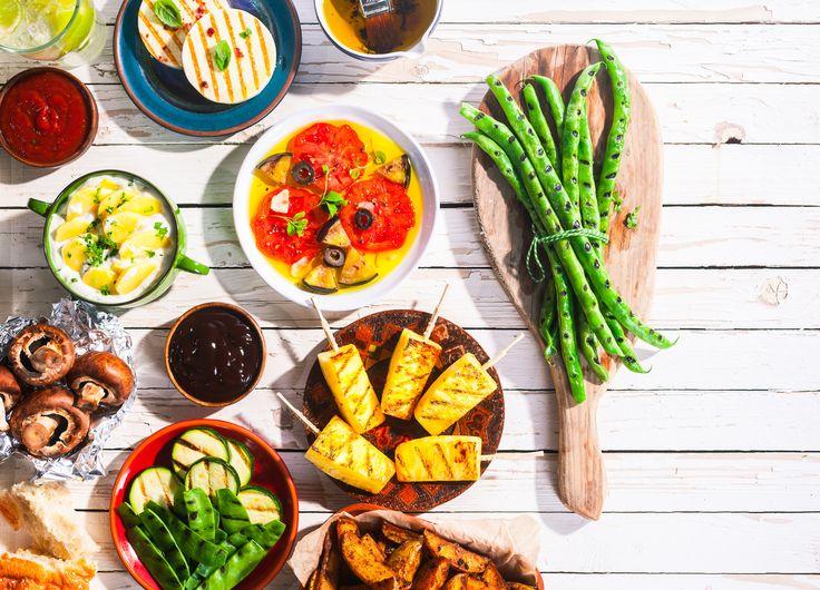 Dietetyczny grill - fit przepisy, fot. Fotolia