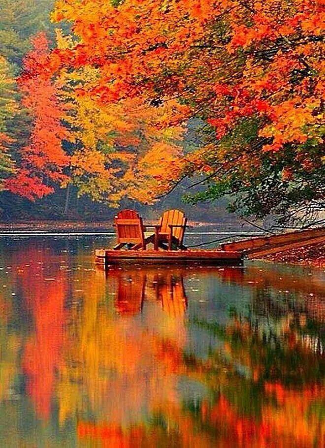 Relaxing & Beautiful