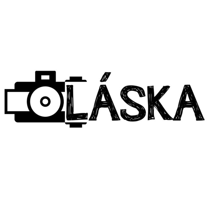 LASKA logo : Analogue Photography