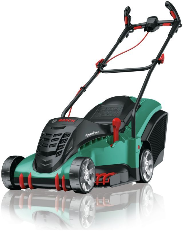 This Mower Won A Best Award From Which Magazine So Shouldnu0027t Disappoint.