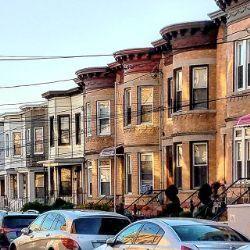 #Houses in #Dyker_Heights, #Brooklyn.    #photography #newyorkcity #nycphotography #nycarchitecture #architecture #cityscapes #streetscapes #streetphotography #brooklynphotography #brooklynarchitecture #brooklynart #picsher #nyc_explorers @bloggius #abc7ny #nypix #cbsnewyork #brooklynnyc #seeyourcity #explorecreateshare #bldgnyc #doubleor #jj @flakphoto #gotitnyc #timeoutnewyork @best.of.newyork #usdiscover #unlimitedbrooklyn #brownstoner