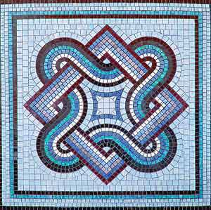 designs for mosaics templates - 281 best images about square mosaics on pinterest