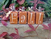 2x4 crafts  Very cute i bet i can make these..
