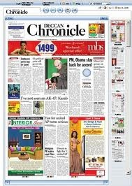 Deccan Chronicle Matrimonial Classifieds can now be booked through releasemyad        http://deccanchronicle.releasemyad.com/book/rol/matrimonial/offer/p/477
