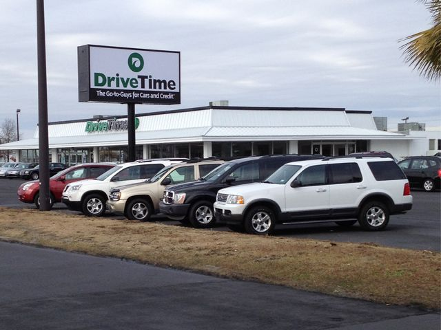Car Dealerships On  Conway Sc