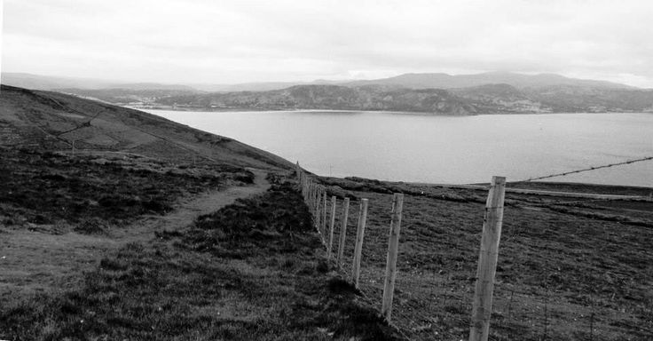 Great Orme, Wales