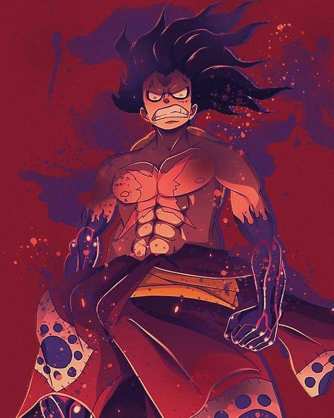 Jual action figure monkey d luffy gear 4 snakeman king of artist original terbaru online di blibli ✔️ penjual terpercaya ✔️gratis ongkir ✔️jaminan 14. Luffy gear 4 version Snake Man in 2020   Manga anime one ...