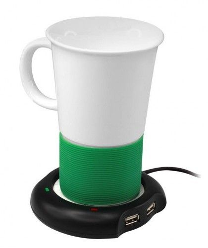 USB Coffee Warmer | Boss Day Gifts for Boss