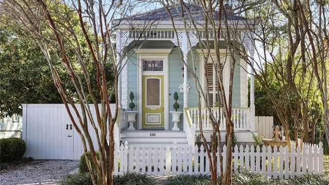 Houses For Sale In Algiers Point
