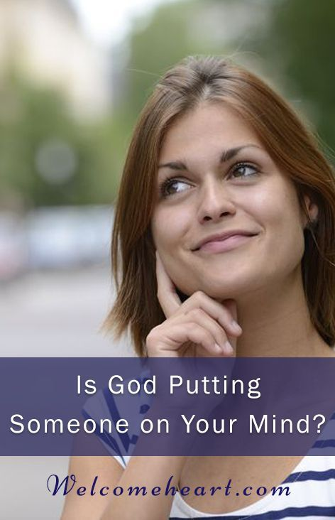 Is God Putting Someone on Your Mind? Food, recipes, wellness, body, soul, hospitality, scripture, home, heart, family, gathering, invitation.