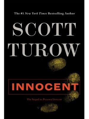 presumed innocent author node2003-cvresumepaasprovider - Presumed Innocent Author