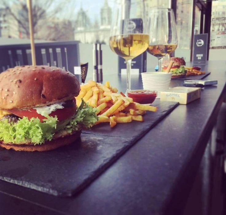 Zvetto Burger Bar