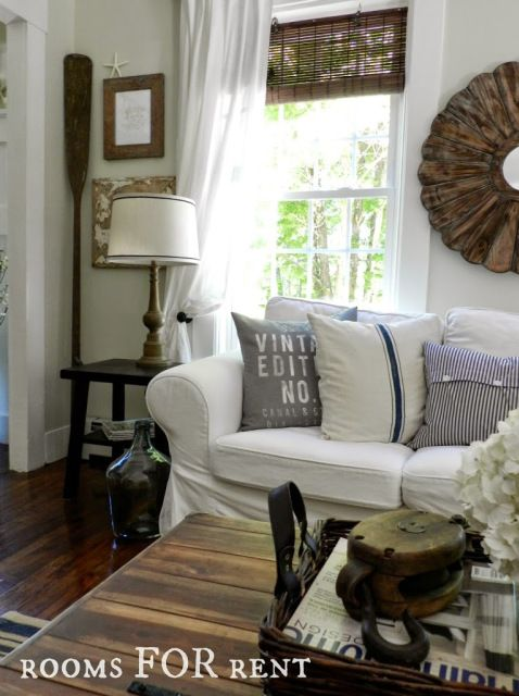 Pin by Little Yellow Cottage on ***Cozy Cottage Living