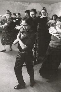Flamenco and Duende