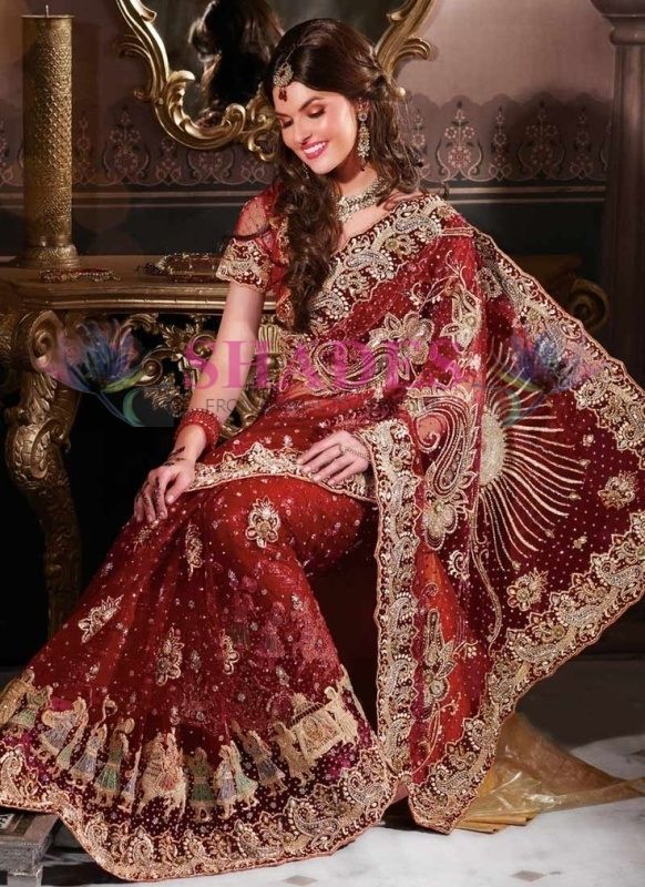 Service Provider of Wedding Sarees, Designer Suits, Sarees, Suits & Kurtis offered by shadesandyou.com  #WeddingSarees #BridalSarees #BuySareesOnline #IndianDesignerSarees #WeddingSaree #IndianEthnicWear