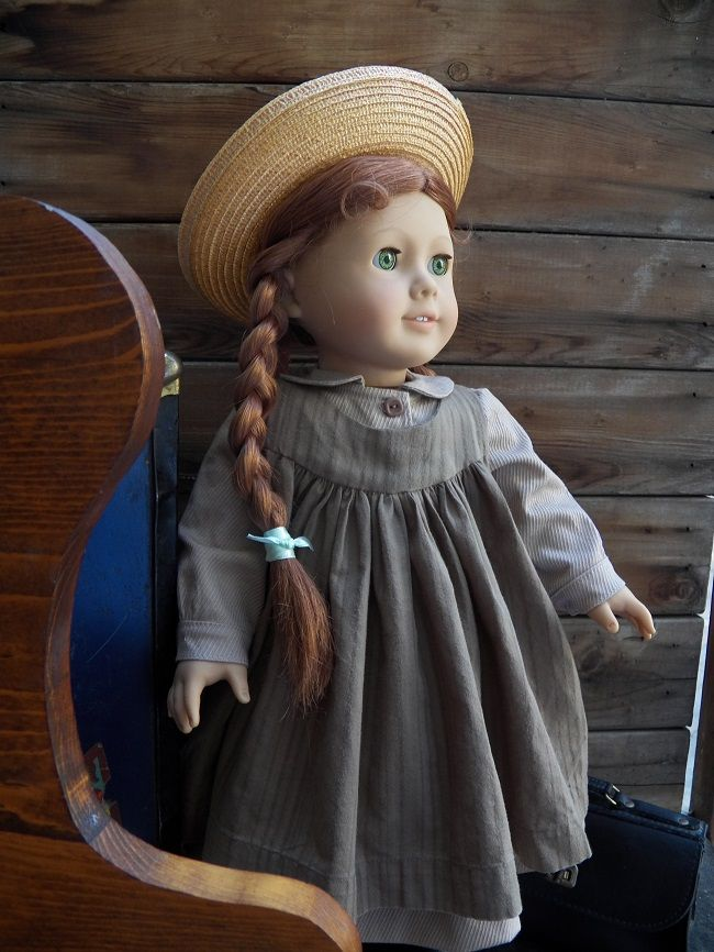 48 Best Images About American Girl Doll Anne Of Green