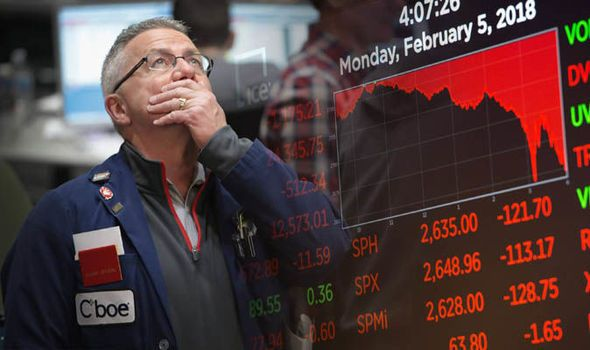 Dow Jones Average update: Why is the FTSE down today? Index falls 2.64%