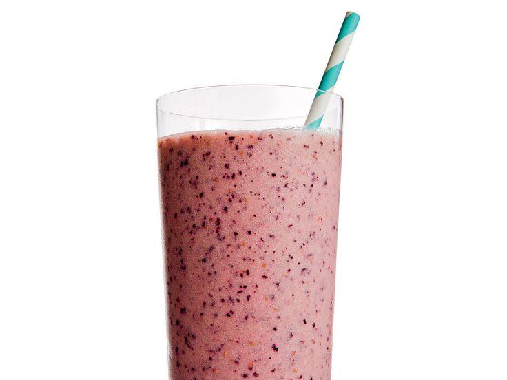 banana berry buttermilk smoothie banana berry strawberry blueberry ...