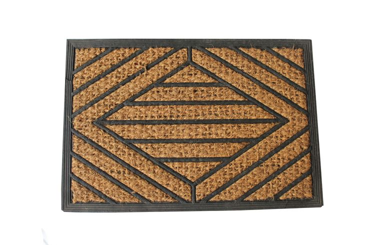 Coir and Rubber mat (india)