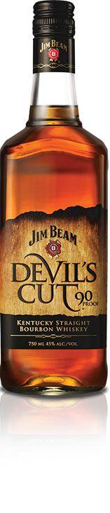 Devil's Cut® 90 Proof Bourbon