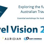 Travel Vision 2020: Discussing the future of the Australian Travel Agent ·ETB…
