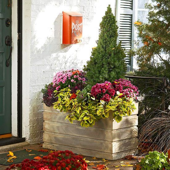 Make your exterior memorable and inviting with these creative, curb appeal-boosting ideas.