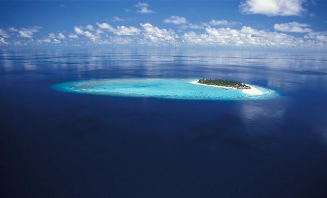 Viajes de Fantasía: Islas Maldivas (Sri Lanka e India)