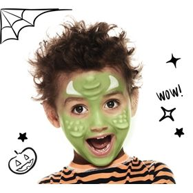 The Worlds Favourite Face Paint & Face Painting Kits. | Snazaroo