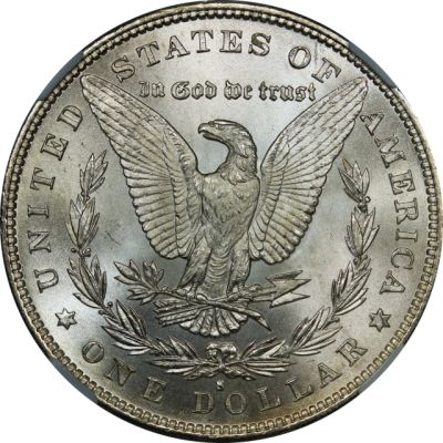 Silver Dollars for Sale - What Could They Mean About Silver Prices? - The Coin Values Blog