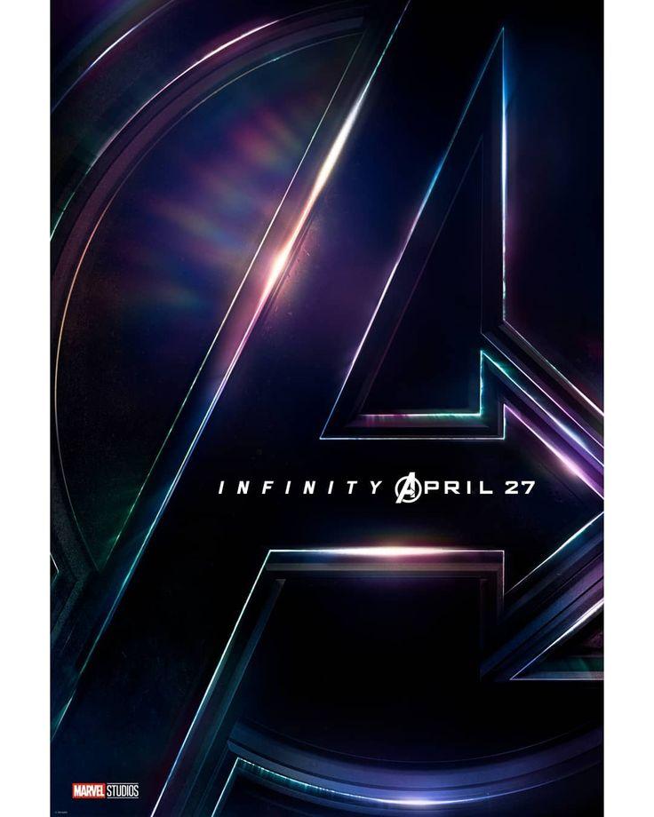 "328.4 mil Me gusta, 7,852 comentarios - Marvel Studios (@marvelstudios) en Instagram: ""@Avengers: #InfinityWar in theaters everywhere April 27th!"""
