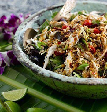 Thomas Dux - Simmone Logue's Thai Chicken Salad