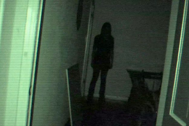 'Paranormal Activity 5' is on the Way - Just Ask Steve Martin & Alec Baldwin