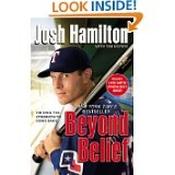 great book..especially if you love baseball and like to read an overcomers story!: Worth Reading, Baseb Books, Books Especi, Books Worth, Josh Hamilton, Hamilton Life, Books Young, Escape Reading, Amazing Books