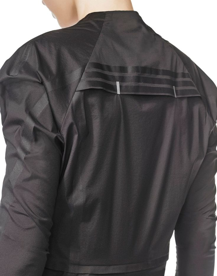 Y-3 SPORT AIRFLOW BREAKER COATS  JACKETS woman Y-3 adidas Clothing, Shoes & Jewelry : Women : Clothing : Active : gym http://amzn.to/2lL2x3Ehttp://store.y-3.com/gb/y3sport/jacket_cod39640189pe.html