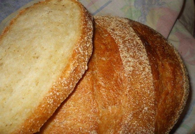 Főtt kukoricadarás kenyér   NOSALTY – receptek képekkel