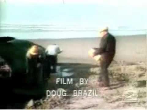 The Exploding Whale Oregon Coast, 1970