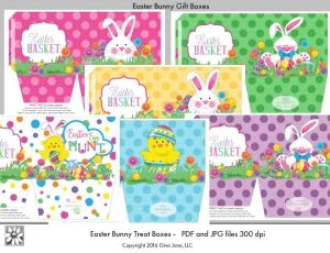 DAISIE COMPANY: Clipart, Printables, Graphics, DIY Crafts for Kids, Parties, Candy Wrappers, by artist Gina Jane for DAISIECOMPANY