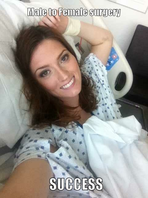 from Wyatt what hospitals do transgender surgery