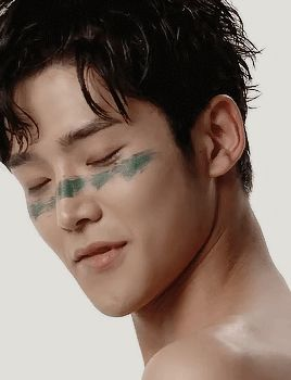 Image result for sf9 rowoon hot