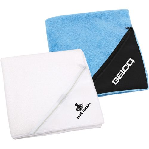 Custom Logo Workout Towels: 27 Best Images About Fitness Towels To Promote Your Brand