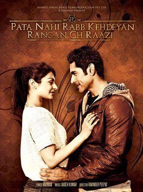 Pata Nahi Rabb Kehdeyan Rangan Ch Raazi Punjabi Movie Online - Tarun Khanna…