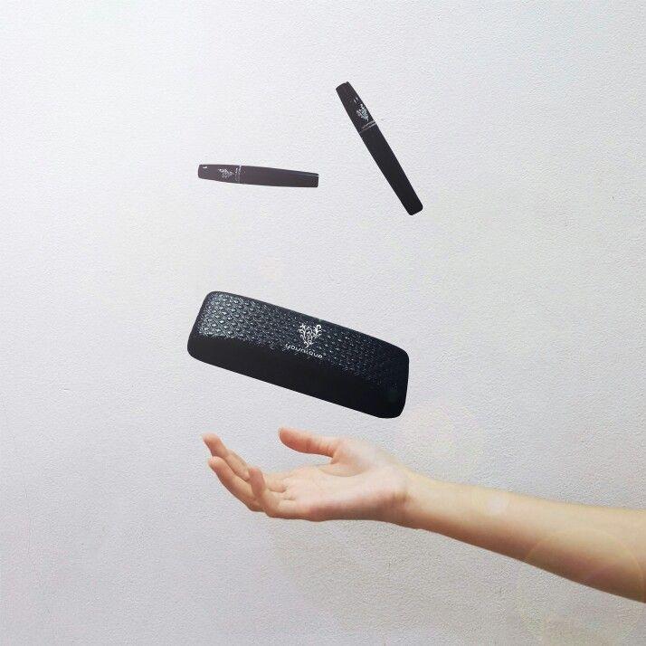 By: Dave Kosasih  Mascara product shoot