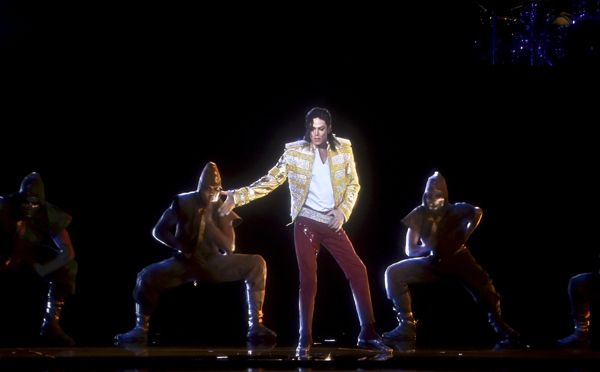 Michael Jackson billboard music awards